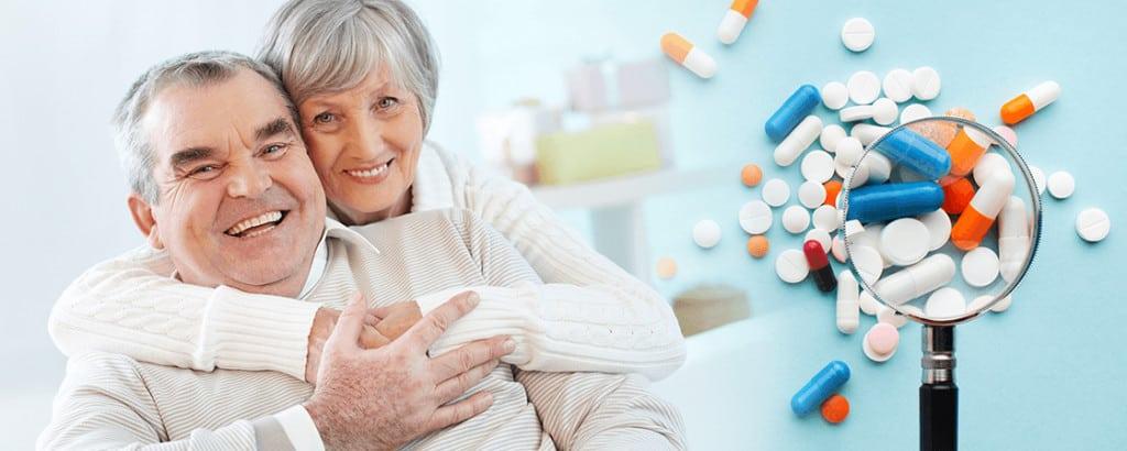 Optymalizacja farmakoterapii geriatrycznej- pomocne narzędzia