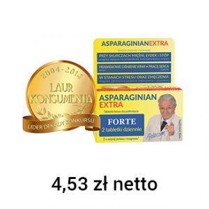 asparaginian 19.02