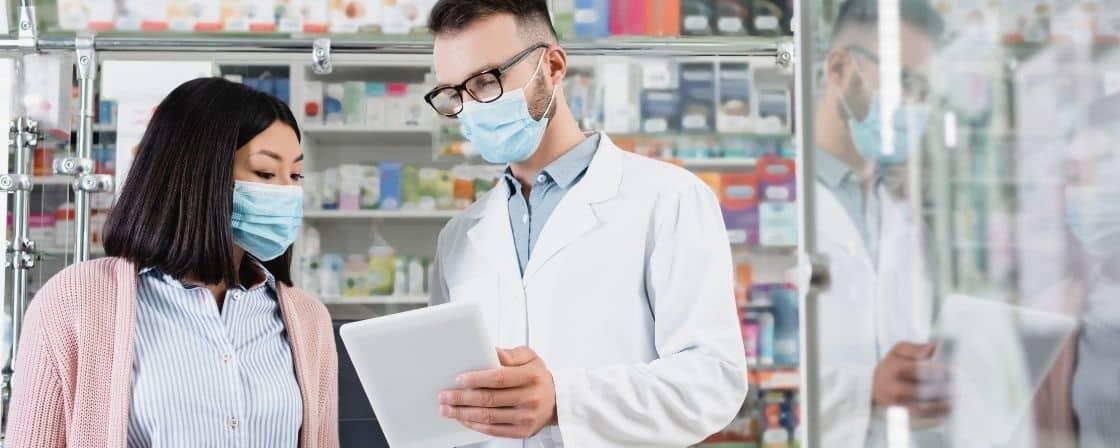 upoważnienie farmaceuty do IKP
