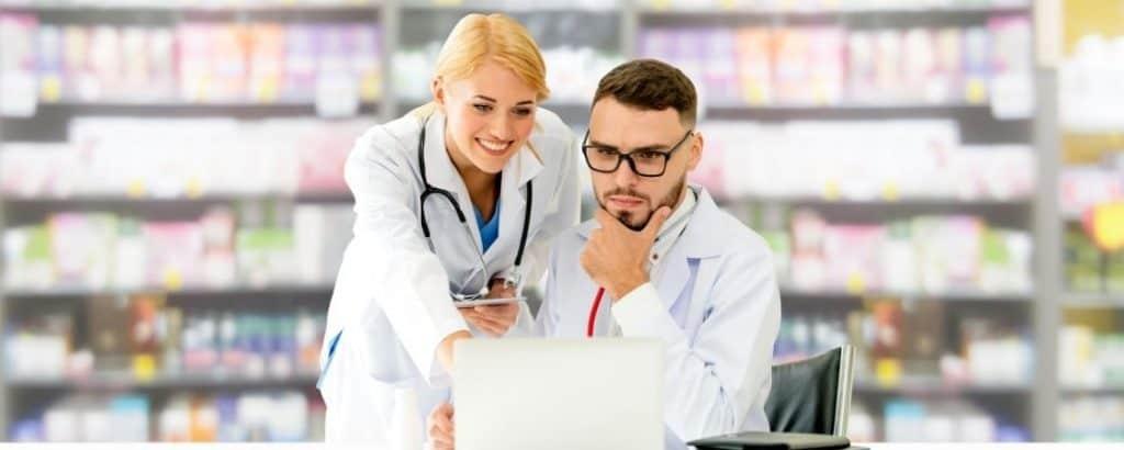 współpraca lekarz - farmaceuta a Ustwa o zawodzie farmaceuty