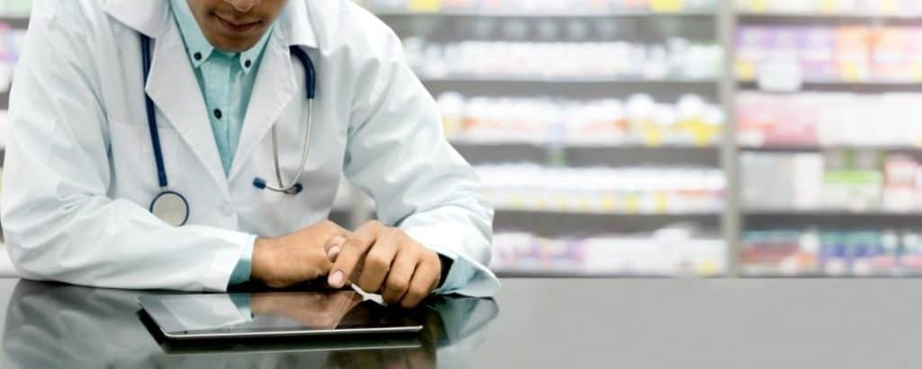 raport dotyczący opieki farmaceutycznej w Polsce