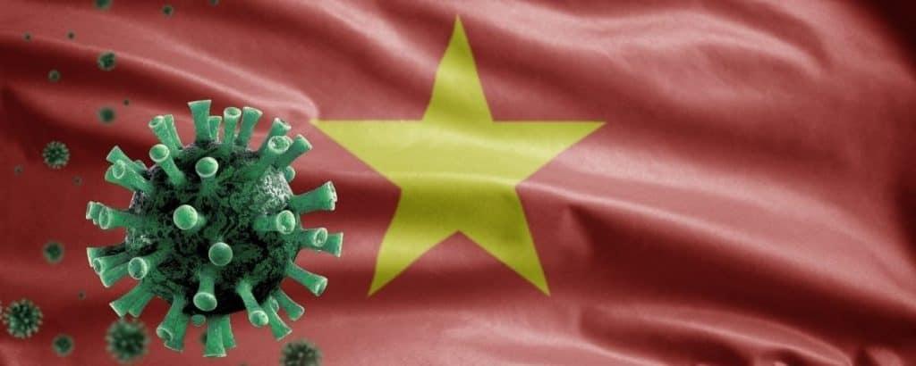 wietnamski wariant koronawirusa