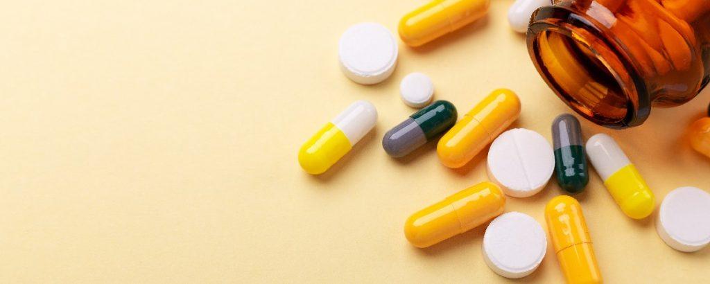 substytucja leków o zmodyfikowanej formie uwalniania